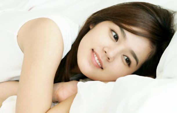 Song Hye Kyo South Korean Skin Care