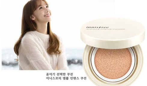 cushion innisfree 11 a