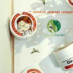 kem tri tham mun Ciracle Red Spot Healing Cream e1496904329187