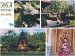 kinh nghiem du lich Bali trang hannah