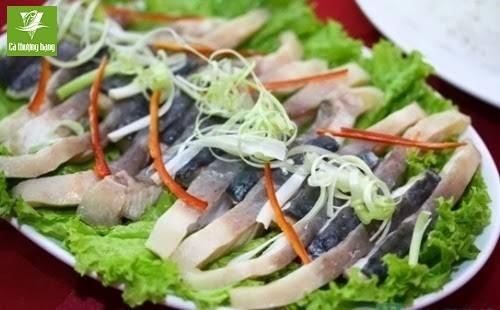 Cách nấu lẩu cá tầm