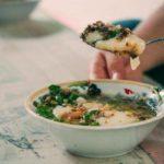 món ăn vặt ngon hà nội