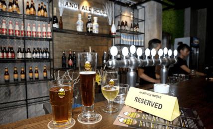 beer club hà nội