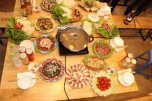 Lẩu Phú Quý