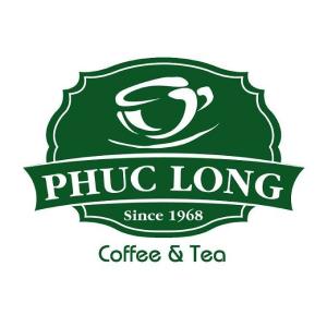 Logo Thương hiệu trà sữa của Phúc Long