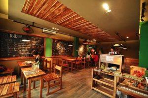 Kei – Korean Coffee & Restaurant