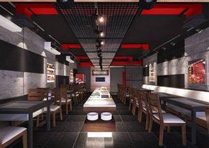 GoGi House – Nhà hàng nướng Hàn Quốc