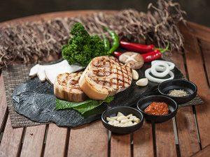 Gu-i92 – Buffet Nướng & Lẩu Hàn Quốc