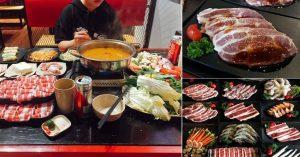 Nguyên liệu tươi ngon và công thức đặc biệt khiến những món ăn tròn vị