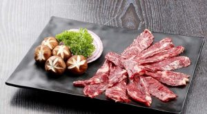 Nguyên liệu tươi ngon hòa quyện với công thức đặc biệt mang lại hương vị hoàn hảo