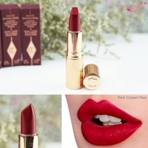 Charlotte Tilbury màu Red Carpet