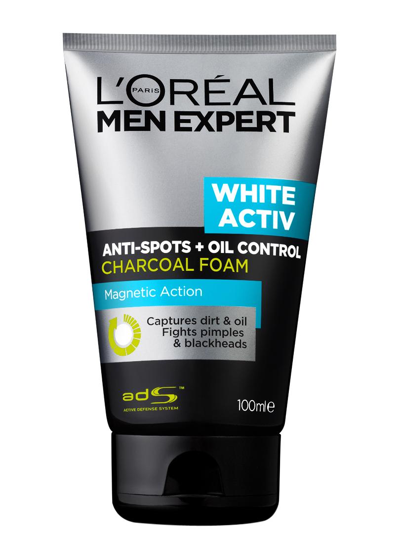 'L'oreal Men Expert White Activ