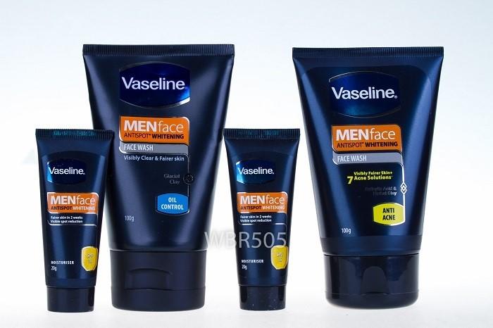 Vaseline là cái tên quen thuộc xuất hiện nhiều ở Việt Nam có khả năng dưỡng ẩm, trị mụn hiệu quả.