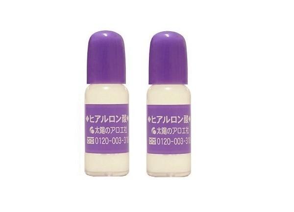 Sản phẩm Serum dưỡng da của Nhật Bản