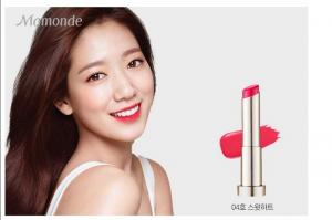Mamonde True Color Lipstick tạo ấn tượng với mức giá phù hợp