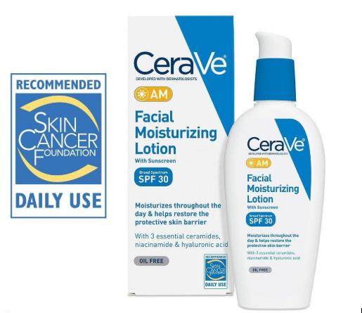Sản phẩm được thiết kế dạng kem lotion nên thẩm thấu vào da nhanh chóng.
