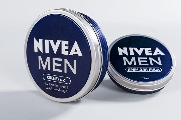 Nivea men là loại kem dưỡng da dành cho nam giới giá rẻ có khả năng dưỡng ẩm và chống nắng vượt trội.