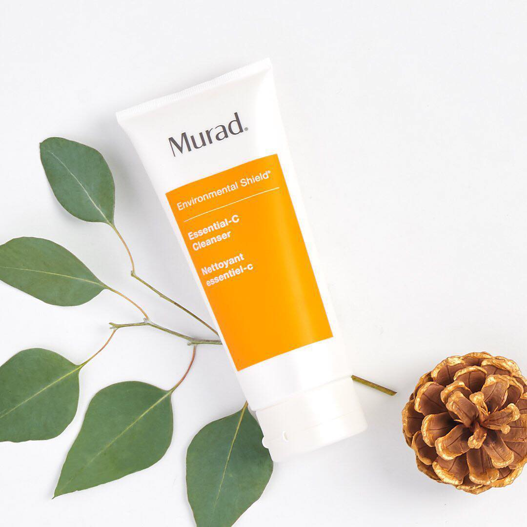 Sữa rửa mặt cho da dầu Murad Essential-C Cleanser