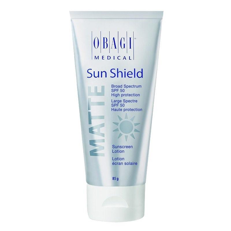 Kem chong nang obagi sun shield