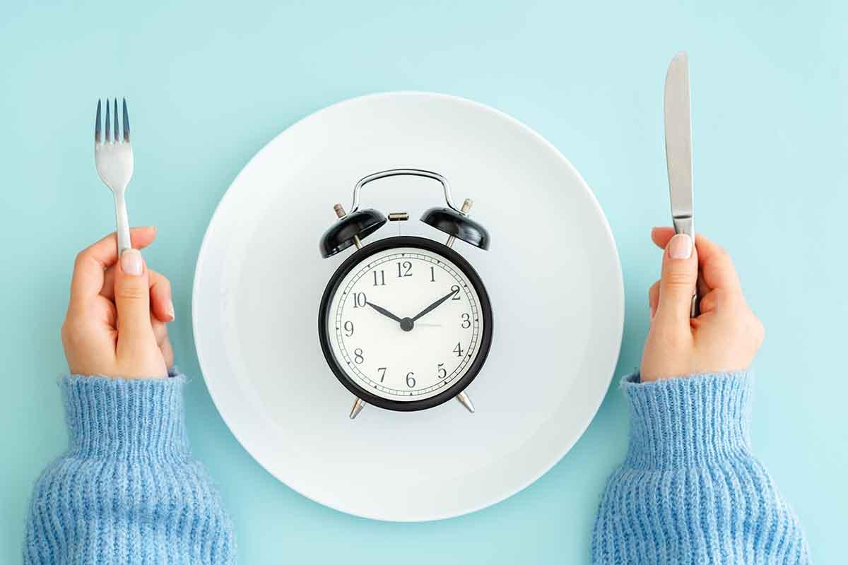 intermittent fasting nhịn ăn gián đoạn