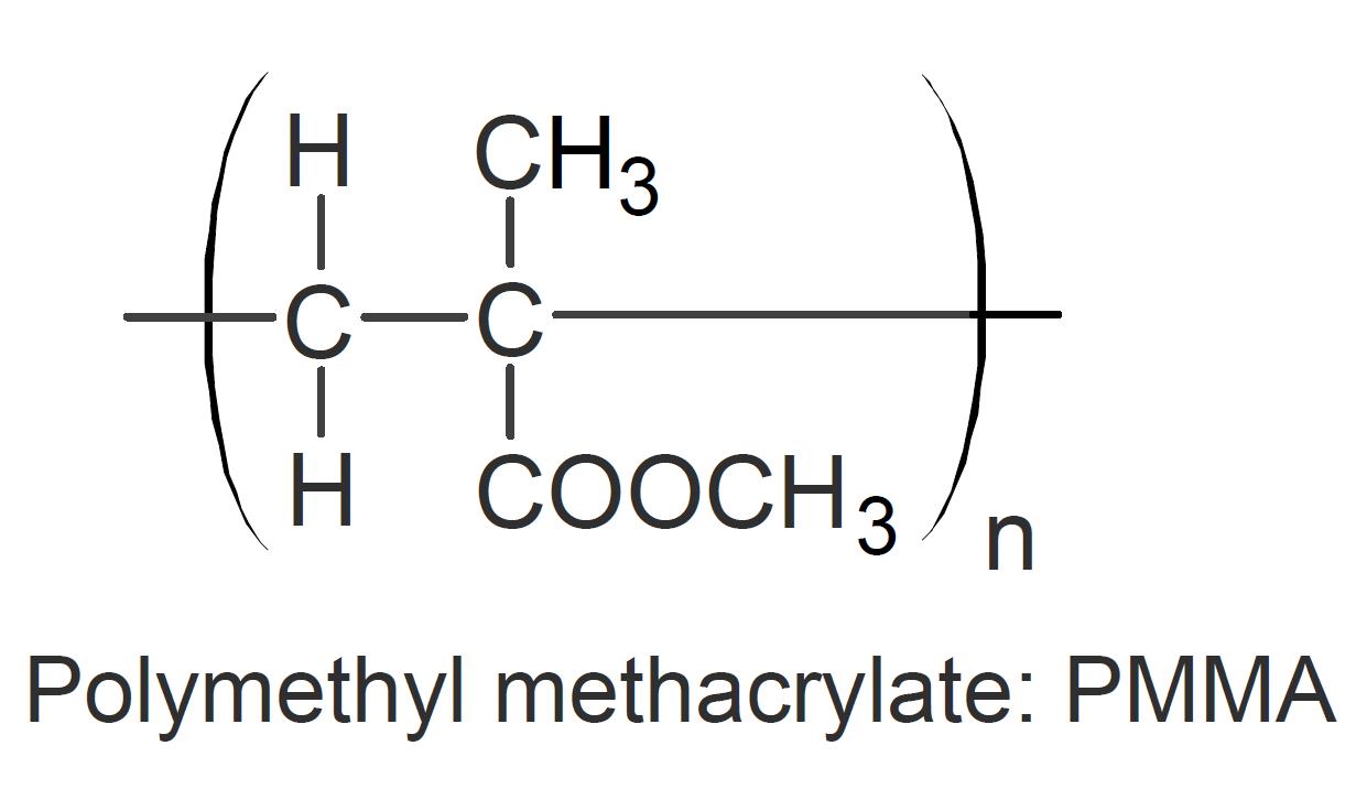 olymethylmethacrylate