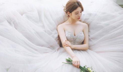 trang điểm cô dâu 1
