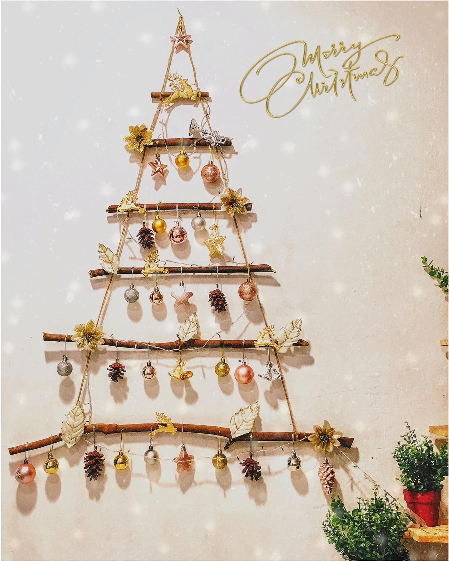 trang trí Noel 2