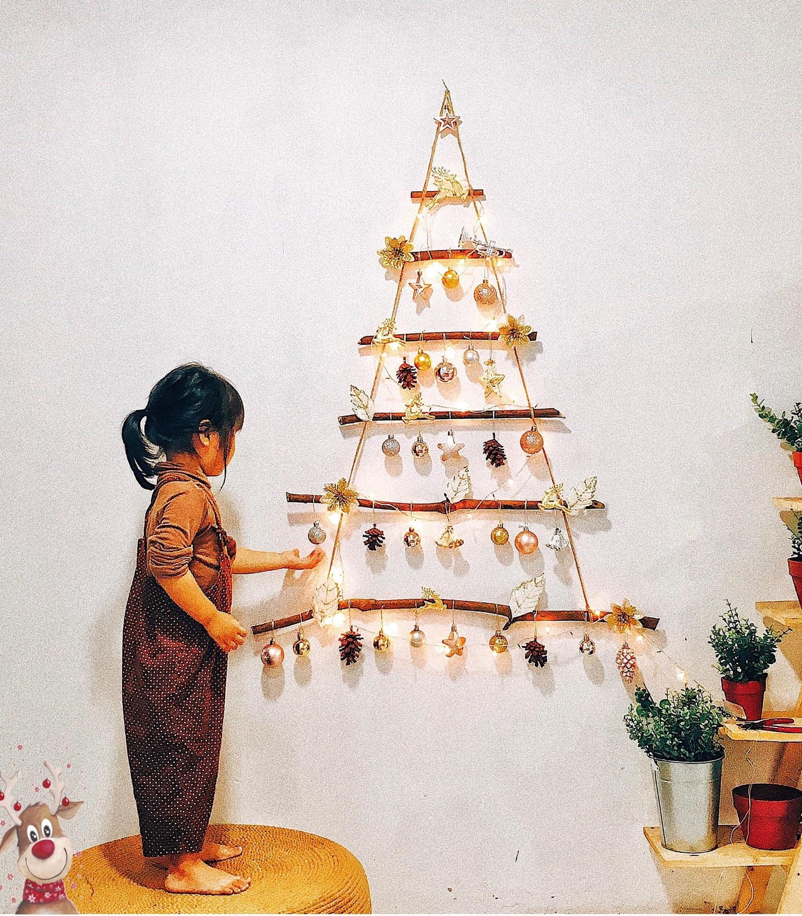 trang trí Noel 4