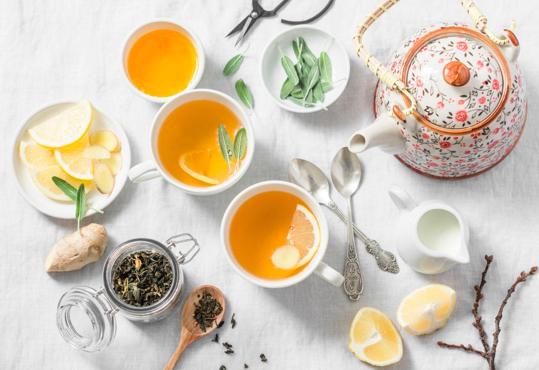trà dưỡng nhan 1
