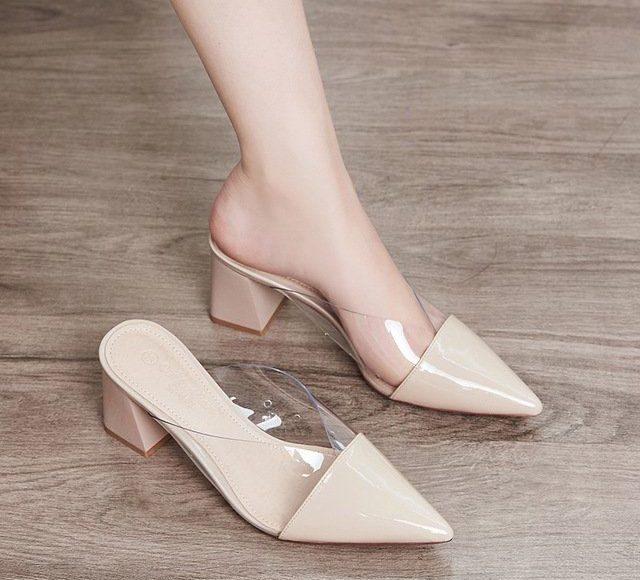 giày dép cho người mập