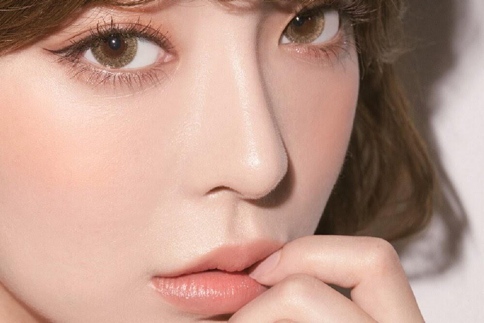 cách trị thâm môi 1