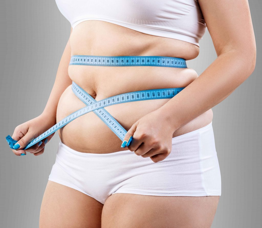 giảm cân sau sinh 1