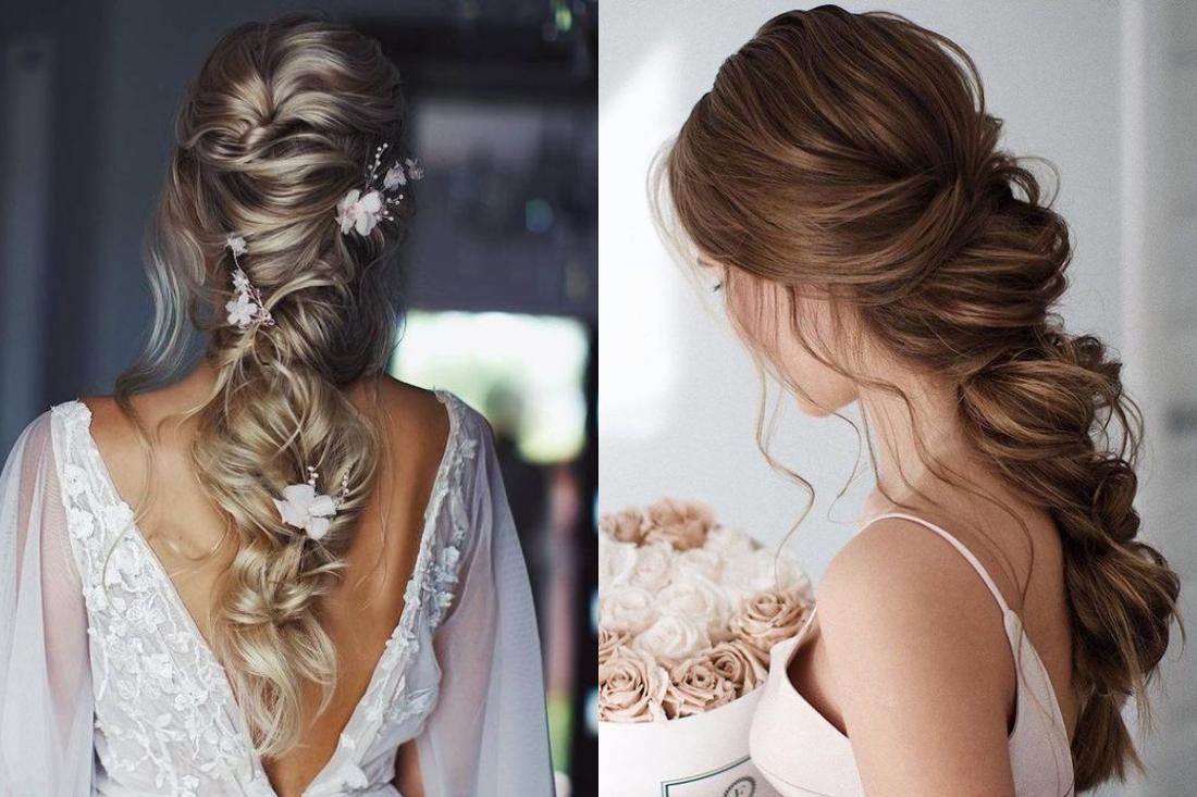 kiểu tóc cô dâu 3