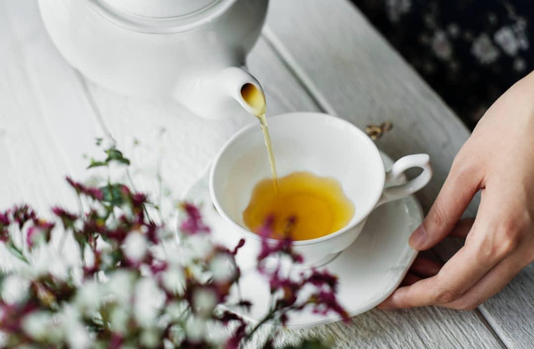 trà dưỡng nhan 5