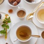 trà thanh lọc cơ thể detox