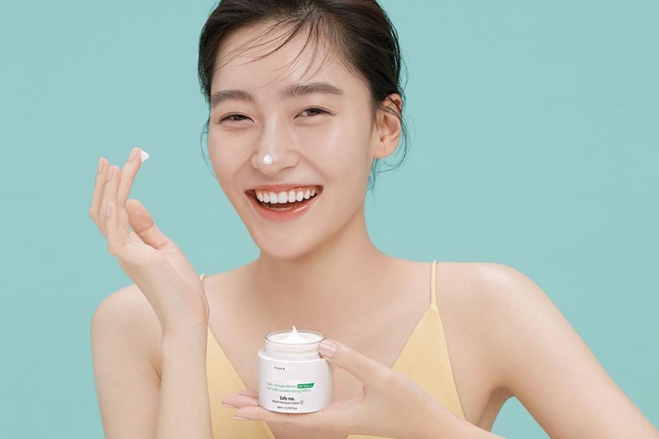 8 kem dưỡng ẩm cho da dầu mụn