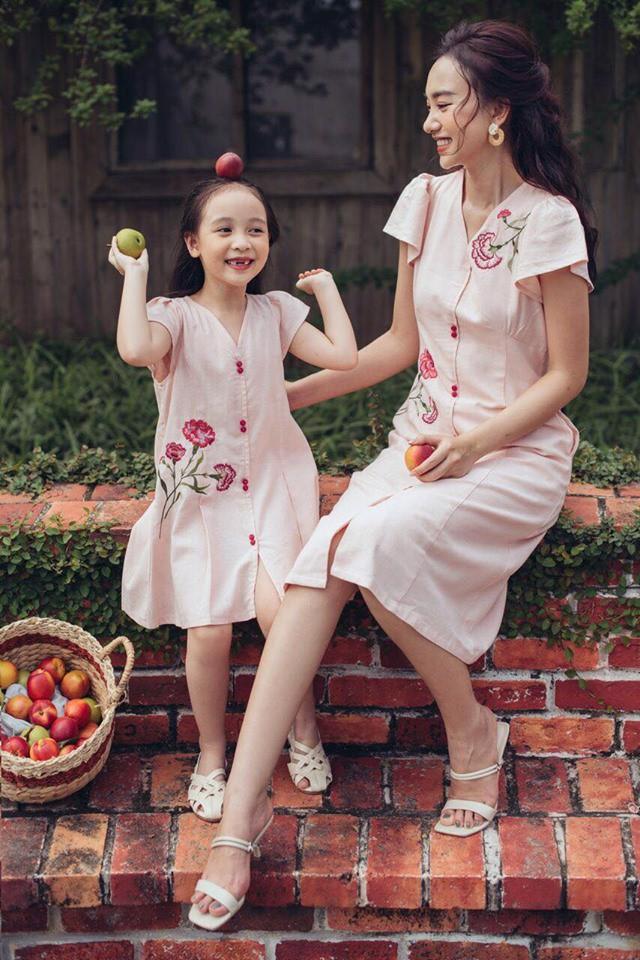 đồ đôi mẹ và bé 8