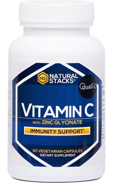 natural stacks vitamin c