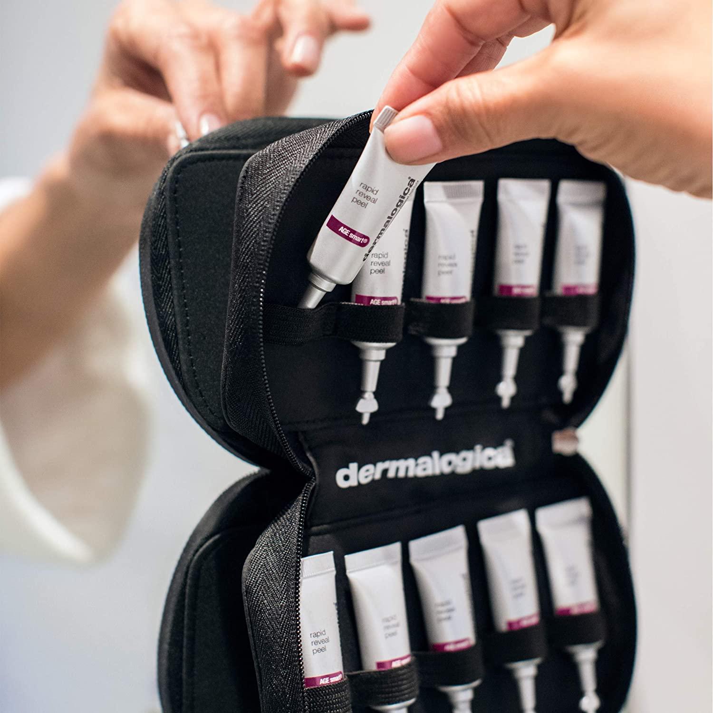 sản phẩm peel da tại nhà chuyên nghiệp Dernalogica