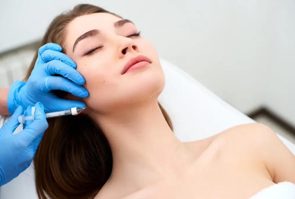 tiêm botox có nguy hiểm không