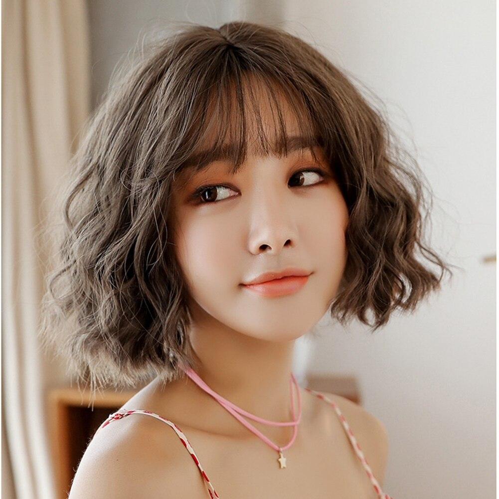 tóc ngắn uốn 16