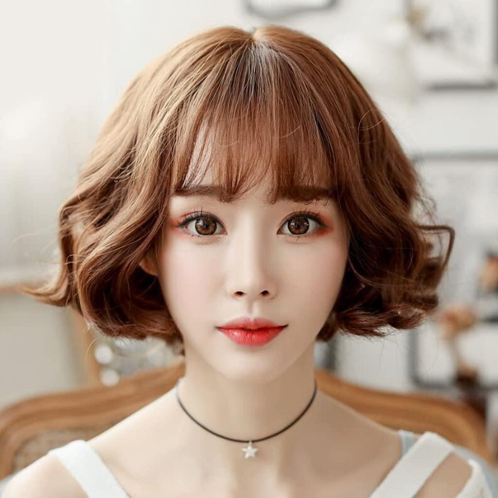 tóc ngắn uốn 27