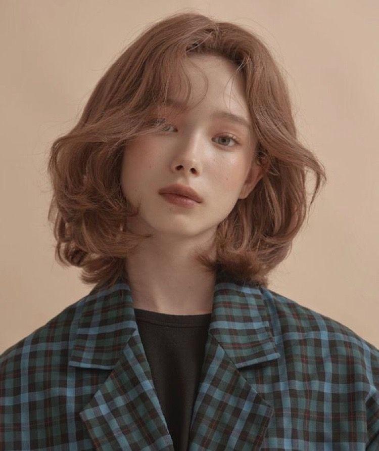 tóc ngắn uốn 29