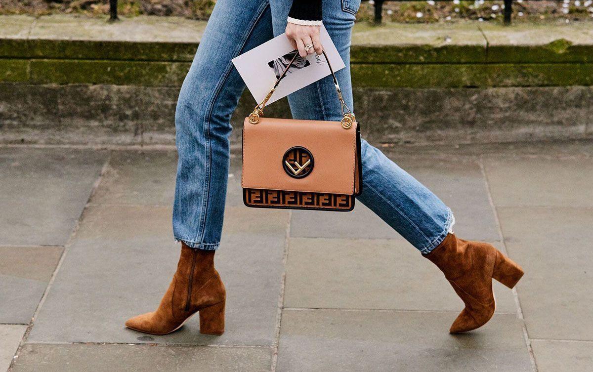 cách phối đồ với giày boot