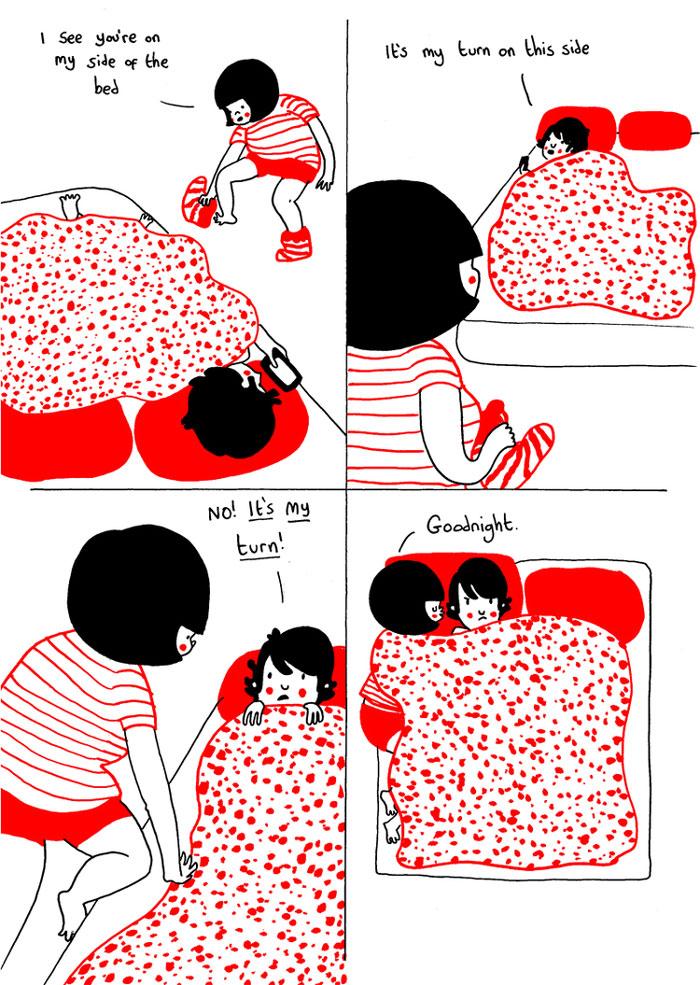 tình yêu 12