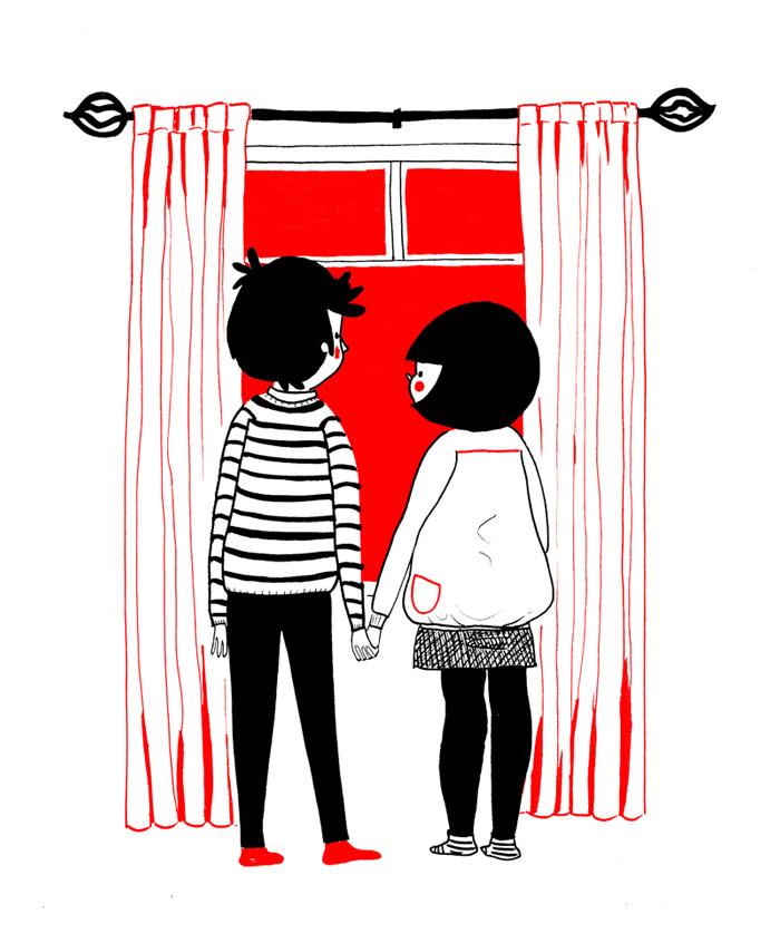 tình yêu 19