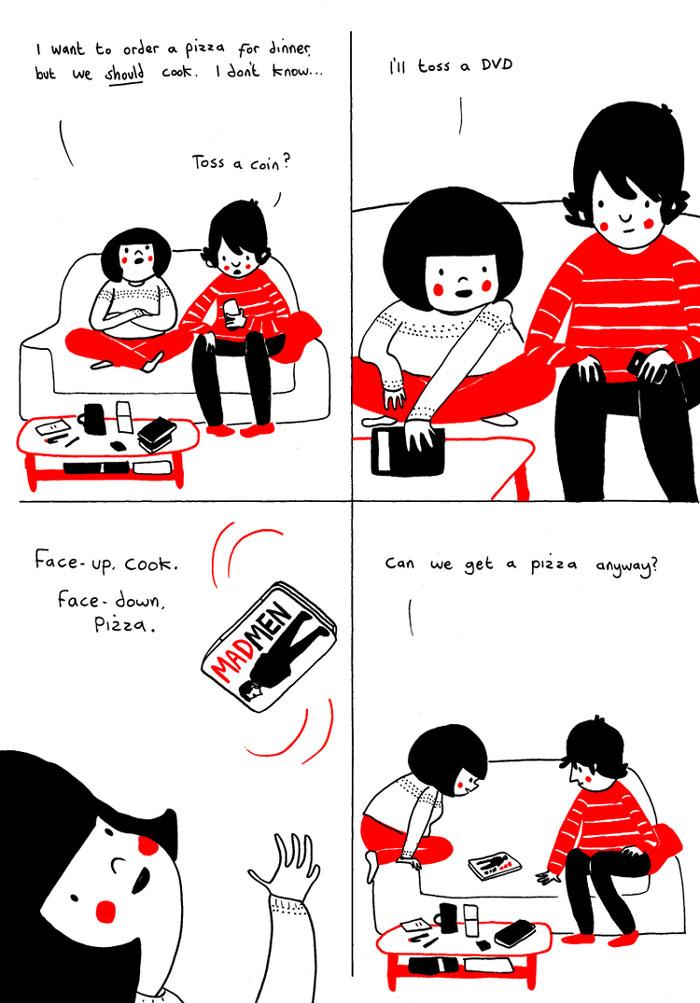 tình yêu 8