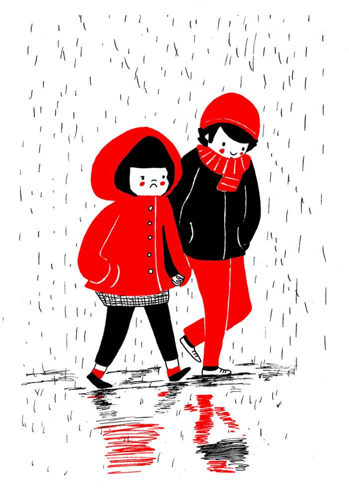 tình yêu 9
