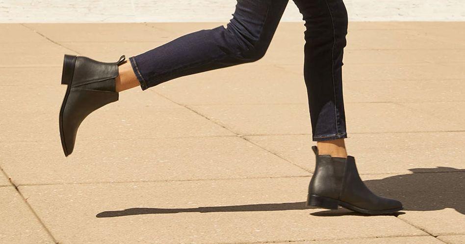 cách phối đồ với giày boot 2