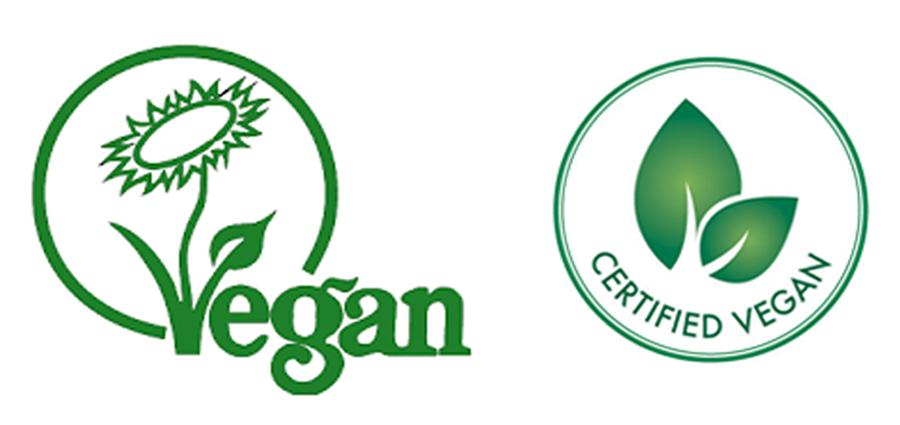 chứng nhận vegan